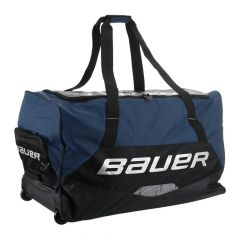 Bauer S19 PREMIUM Wheel Junior Ice Hockey Bag
