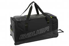 Bauer S21 PREMIUM WHEELED Senior Ice Hockey Wheel Bag