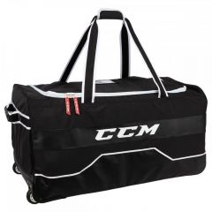 CCM 370 Wheel 33 Ice Hockey Bag