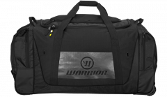 Warrior Q10 Cargo Roller Ice Hockey Bag