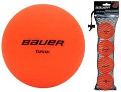 Bauer BALLS 4 Pack Bumba