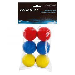 Bauer MINI BALLS 6 Pack Bumba