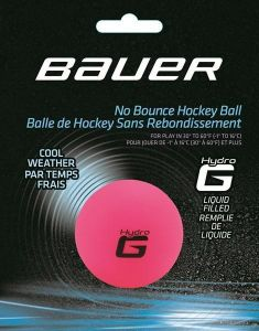 Bauer HYDROG COOL (carded) Bumba