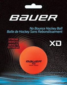 Bauer Xtreme Density (carded) Bumba