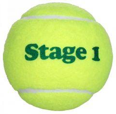 Ball Stage1 Tennis Mid-soft Kids