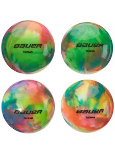 Bauer MULTICOLORED 4 Pack Bumba