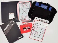 Berio Coach Kit Case Тиктическая доска