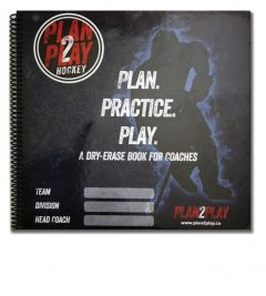 Blue Sports PLAN2PLAY booklet/boards Тиктическая доска