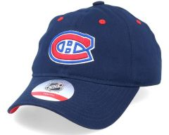 Adidas TEAM SLOUCH ADJ Canadiens Junior Бейсболка