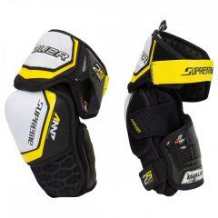 Bauer Supreme S19 2S PRO Junior Hokeja Elkoņsargi