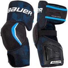 Bauer S21 X Intermediate Hokeja Elkoņsargi