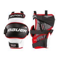 Bauer Vapor S17 1X Junior Goalie Knee Protectors