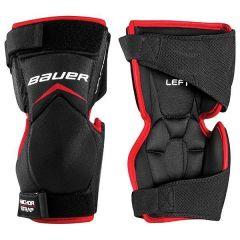 Bauer Vapor S17 X900 Youth Goalie Knee Protectors