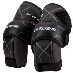 Bauer PRO KNEE Senior Goalie Knee Pads