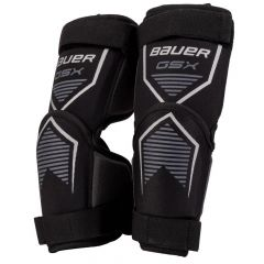Bauer GSX KNEE Youth Goalie Knee Pads