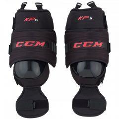 CCM KP 1.9 Intermediate Goal Knee Pads