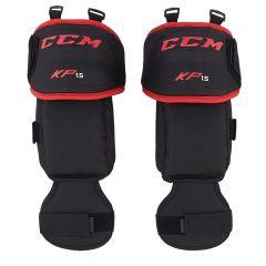 CCM KP 1.5 Junior Goal Knee Pads