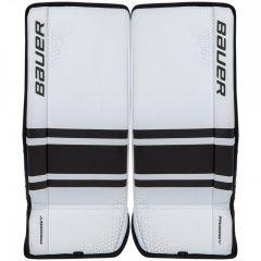 Bauer S20 GSX PRODIGY Youth Goalie Leg Pads