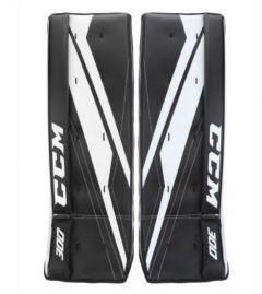 CCM GP300 Street Junior Goalie Leg Pads