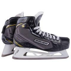 Bauer Supreme S18 S27 Senior Goalie Skates