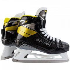 Bauer S20 SUPREME 3S Senior Goalie Skates