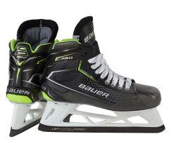 Bauer S21 PRO Intermediate Goalie Skates