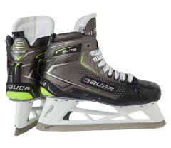 Bauer S21 ELITE Junior Goalie Skates