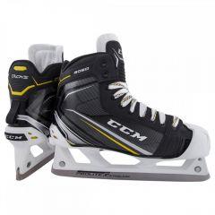 CCM Tacks 9060 Junior Goalie Skates