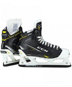 CCM Tacks 9080 Junior Goalie Skates