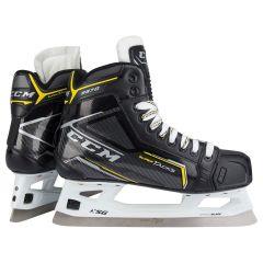 CCM SuperTacks 9370 Junior Goalie Skates
