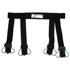 Bauer Senior Garter Belt