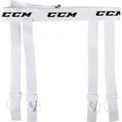 CCM 0258 Loop Junior Garter Belt