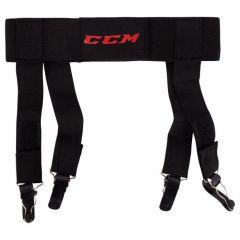 CCM S21 Garter Senior Пояс для гамаш
