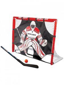 Bauer STREET GOAL SET Хоккейные ворота