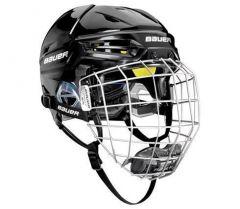 Bauer RE-AKT 95 Combo Senior Шлем с маской