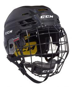 CCM TACKS 210 COMBO Senior Шлем с маской