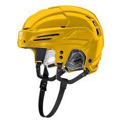 Warrior Covert PX2 PRO Senior Gold/ChromeL Hokeja Ķivere