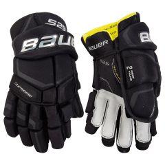 Bauer Supreme S19 S29 Senior Ice Hockey Gloves
