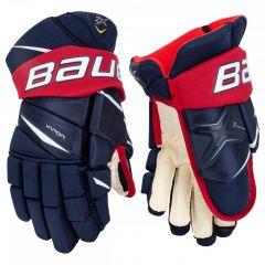 Bauer S20 Vapor 2X Junior Ice Hockey Gloves