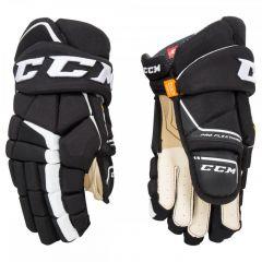 CCM TACKS AS1 Junior Ice Hockey Gloves