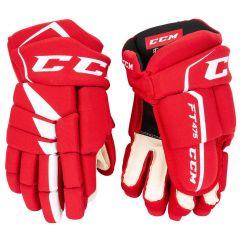 CCM JetSpeed FT475 Senior Ice Hockey Gloves