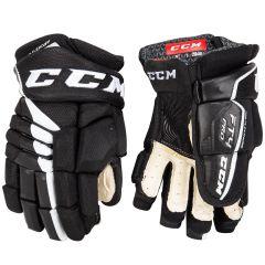 CCM JetSpeed FT4 PRO Junior Ice Hockey Gloves