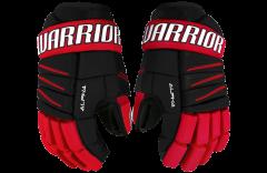 Warrior Alpha QX3 Junior Hokeja Cimdi