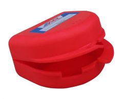 AR Sports Zobu Sargs kastīte