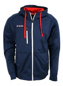 CCM FULL Zip Senior Jacket