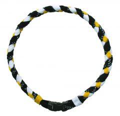 AR Sports Hockey Necklace 16 Lace Bracelet