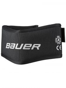 Bauer NG NLP7 CORE COLLAR Youth Ice Hockey Neck Guard