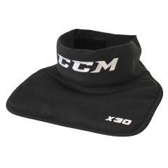 CCM X30 Junior Ice Hockey Neck Guard