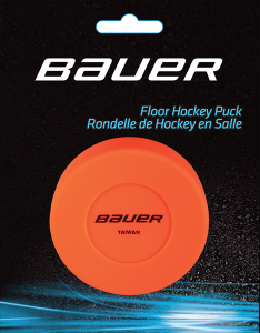 Bauer FLOOR (carded) Ripa Inline