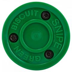 Green Biscuit Snipe Green Шайба
